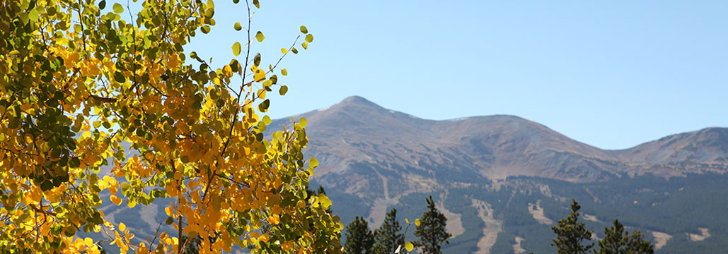 Fall Activities in Breckenridge | Paragon Lodging