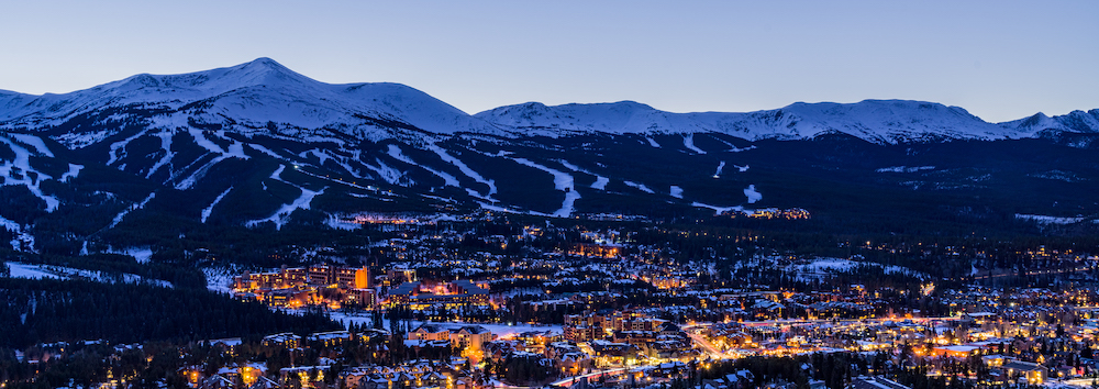 Breckenridge Holiday Events and