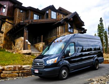 Breckenridge Transportation Options
