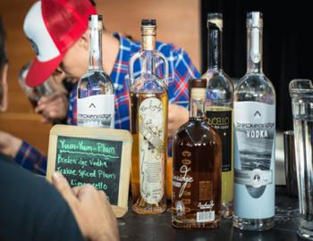 Breckenridge Craft Spirits Festival