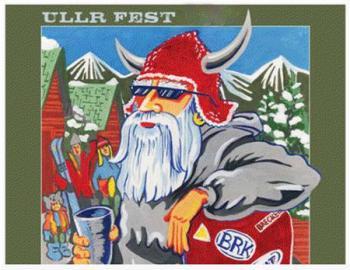 Ullr Fest Breckenridge 2018