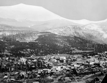 Old Breckenridge
