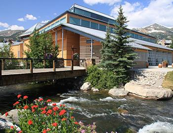 Breckenridge Colorado Events