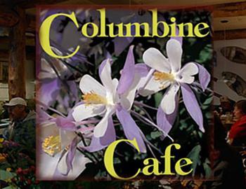 Columbine Cafe