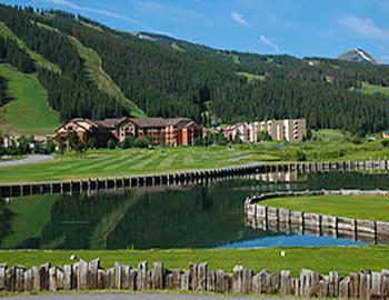 Golf in Summit County Colorado