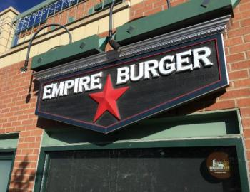 Empire Burger