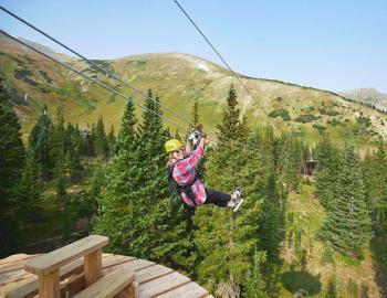 Breckenridge Colorado Kid Friendly Activities