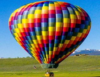 Hot Air Balloon Rides Breckenridge, CO