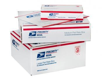 USPS Post Office Breckenridge