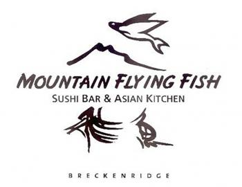 Mountain Flying Fish