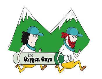 Breckenridge Oxygen