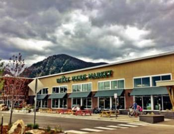 Breckenridge Grocery Options