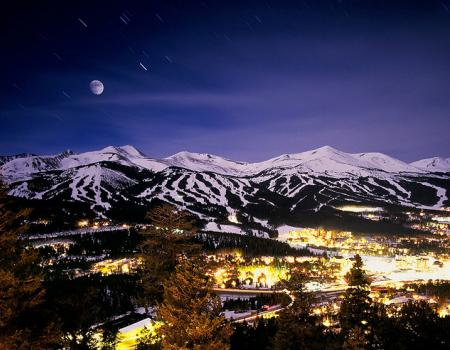 Getting to Breckenridge Colorado