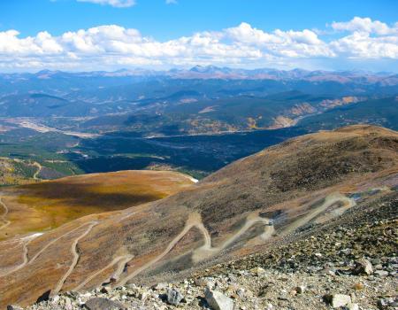 Breckenridge Colorado Vacation Rentals