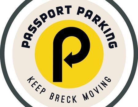 Breckenridge Parking