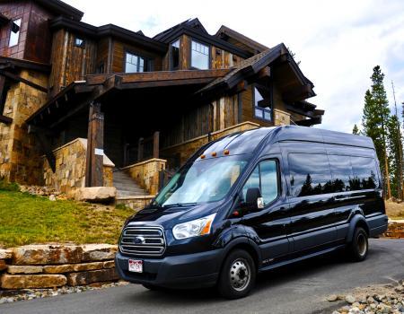 Breckenridge Transportation Options