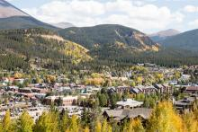 Breckenridge Colorado Fall | Fall Events | Paragon Lodging